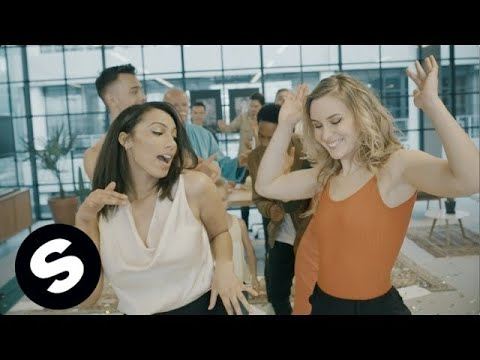 Lucas & Steve feat. Jake Reese - Calling On You (Official Music Video)