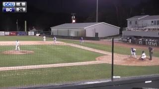 LIVE STREAM: Baseball vs. OCU: Game 1: 4:00 PM