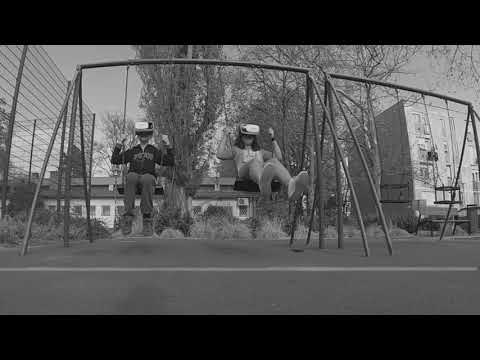 EGYPONTHAT - VR  /ZENE: TZAPA/ (MUSICVIDEO)