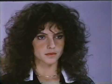 Clio Goldsmith 1981  Femme Fatale