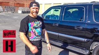 Danger Dan's New Used Tow, Surf, Campmobile!