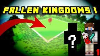 FALLEN KINGDOMS I : MON PREMIER FALLEN KINGDOMS ! #1
