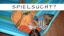 Kinder und der Konsum von tablet, ipad & Co! Spielsucht? Unsere Erfahrungen!
