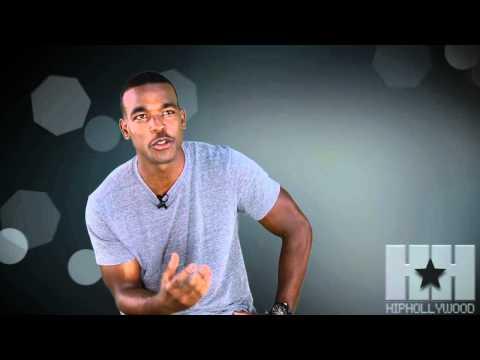 Artist of the Month: Luke James - HipHollywood.com