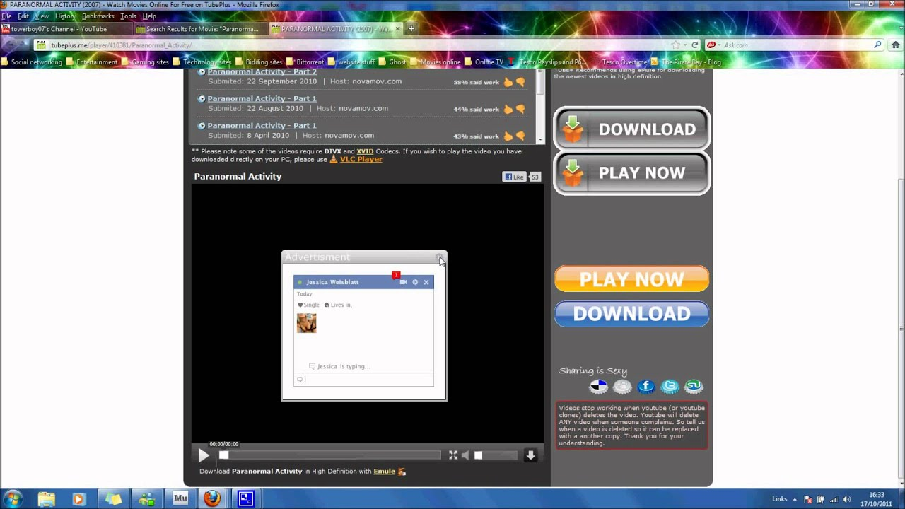 watch free movies online no download needed youtube