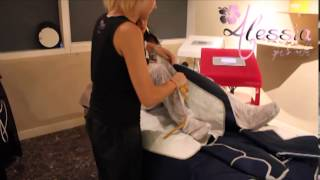 Weight Loss Program in Dubai with Alessia Spa & Salon
