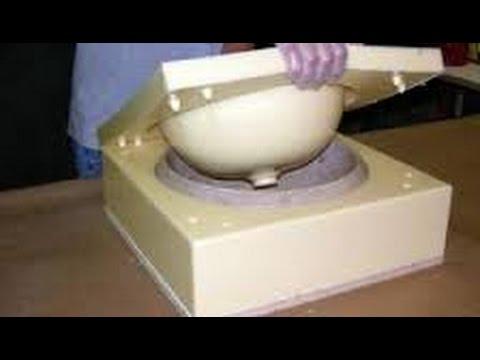 come costruire lavandino fai da te How it's Made -Prochima- - YouTube