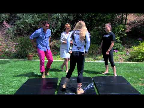 Home & Family  Ronda Rousey