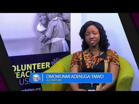 I Volunteer 1