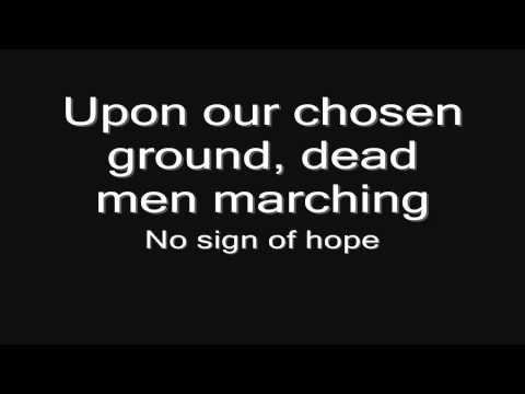 Sabaton - Unbreakable (lyrics) HD