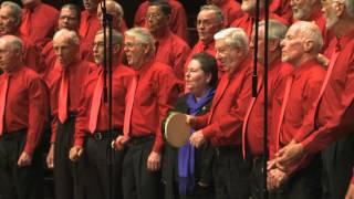Mbube / Wimoweh - Sydney Male Choir Bonus Clip
