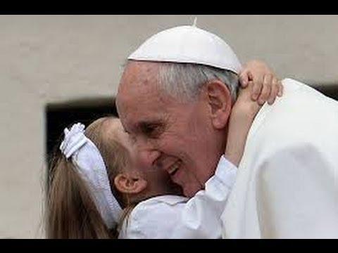 Papa Francesco a Cagliari - Getta le tue reti - YouTube