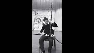 Tanbur nolasi Sato Zikrillo Normurodov
