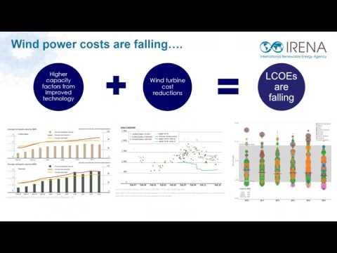 IRENA Coalition for Action Webinar Series Renewable Costing Alliance