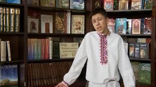 Якуб Колас ''Новая зямля'' чытае Андрэй Алемкін