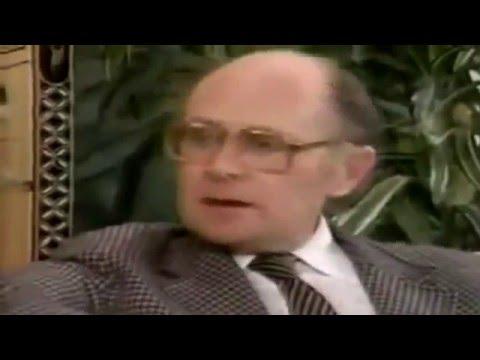 Antony Sutton  - The Jesuit Order of Skull and Bones [Brotherhood of Death] streaming vf