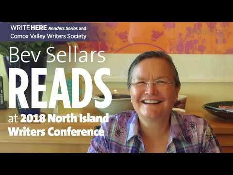 2018 North Island Writer's Conference
