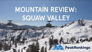 Mountain Review: Squaw Valley