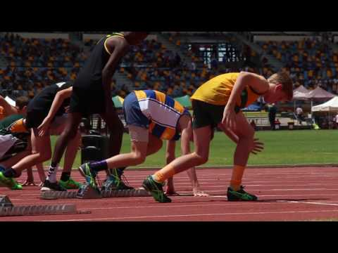 Marist College Ashgrove Athletics 2016