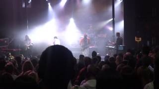 Weezer - The Greatest Man That Ever Lived (live) [The Observatory] 12-17-14]