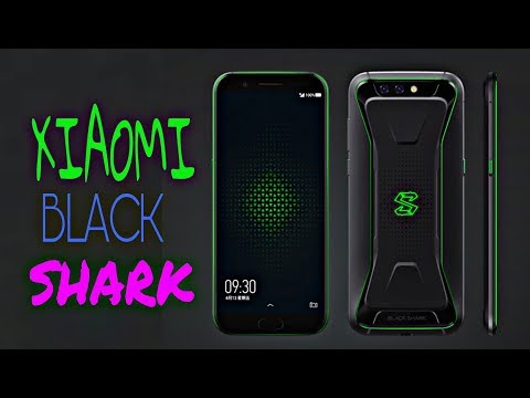 xiaomi-black-shark-unboxing-2018-full-specifications,-features,-review-||-{6gb-ram}