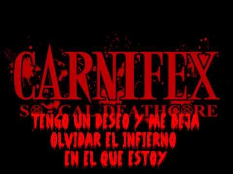 Carnifex - Dark Days (Sub español)