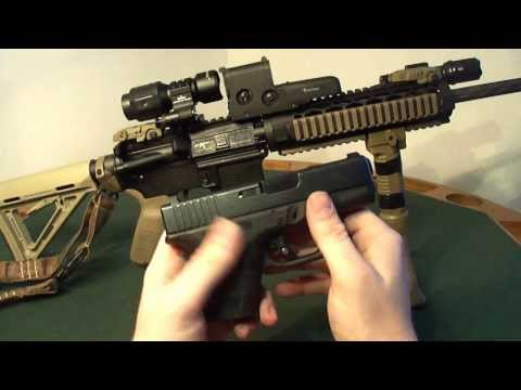Best SHTF Prepper Weapons Part 1