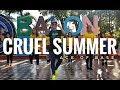 CRUEL SUMMER By Ace Of Base Zumba Pop Kramer Pastrana mp3