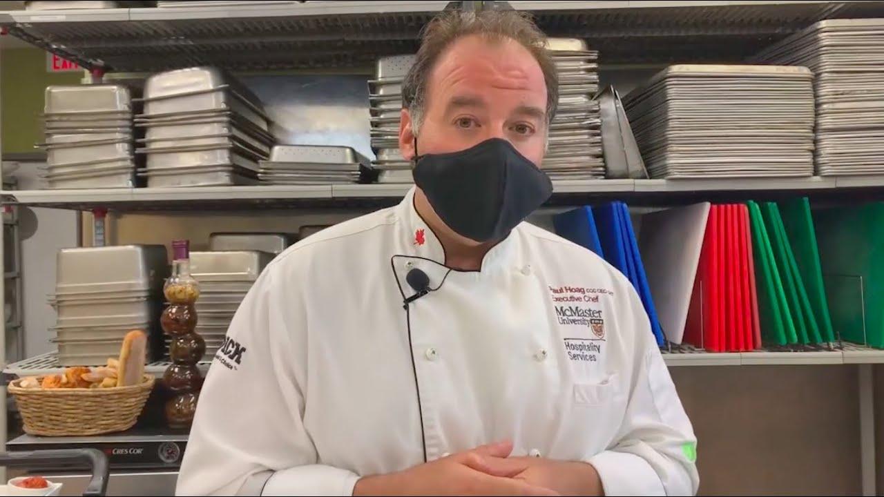 Image for Charcuterie 101 With Executive Chef Paul Hoag webinar