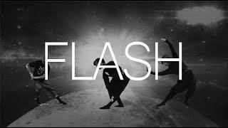 【Perfume】FLASH 踊ってみた【コンテンポラリー忍者】