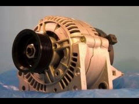 видео: Почему свистит генератор и греется