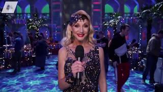 Кристина Орбакайте поздравляет с Новым 2020 годом!