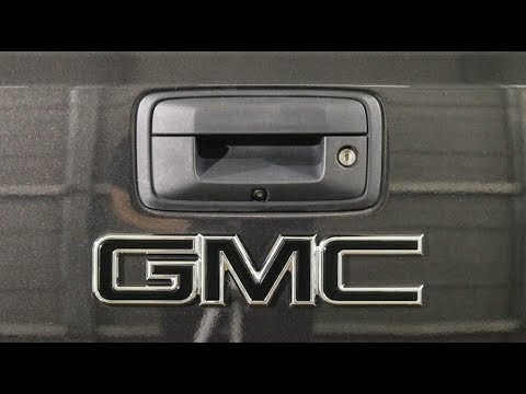 How to Remove Your Old GMC Tailgate Badge and Install New