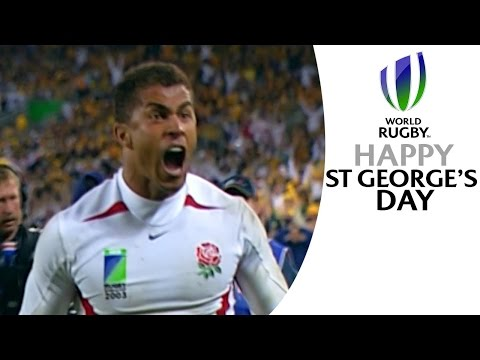 BEST BITS: England's Rugby World Cup star moments