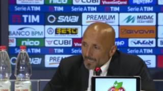 """Spalletti: """"Domenica ci giochiamo il paradiso"""" - Giornata 37 - Serie A TIM 2016/17"""