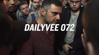 TORONTO | DailyVee 072