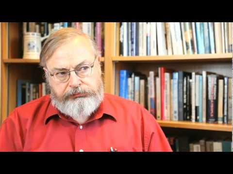 Colgate Professor Michael Johnston: Corruption and campaign finance reform in the US