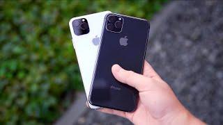 Alles, was wir über das iPhone 11, 11Max & 11R wissen! - felixba
