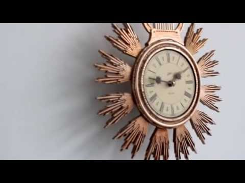 Another Pendolo Clock Doovi