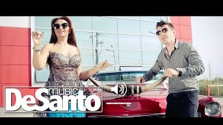 Repeat youtube video Narcisa Guta si DeSanto - Actrita Principala - Video Oficial 2016
