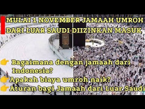 Biaya Umroh Paket Bintang 5 Rp 21 Jutaan . PAKET UMROH ✈ PESAWAT | Saudia Airline Biaya hanya | IDR..