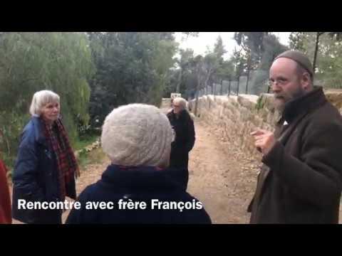 Sur Le Chemin D'Emmaüs, Entre Yad Hashmona Et Emmaüs-Nicopolis