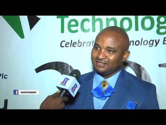 NIGERIA TECHNOLOGY AWARDS 2018