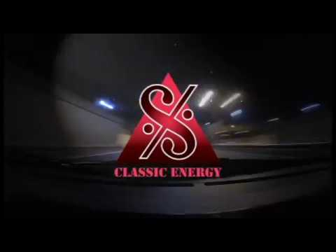 Invisible Chaser - Classic Energy