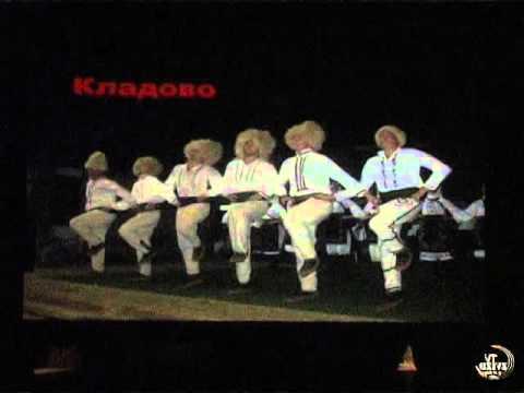 Radio - Televizija Zvižd Kučevo -  Koncert folklornog ansambla (Pravoslavna Nova godina) 1. deo