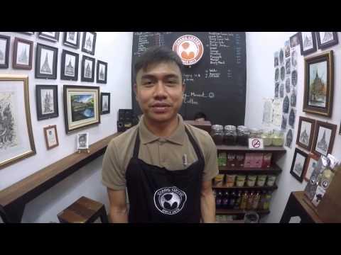 Chatuchuk Market Artists, Bangkok Thailand