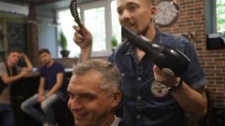 Эжен перма краска мусс для мужских седых волос