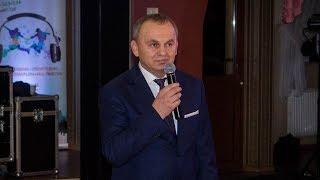 Studniówka ZS CKR w Starym Lubiejewie - przemowa dyrektora