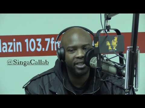 103 7 FM Orlando,FL Nocturnal Notez Interview Callab