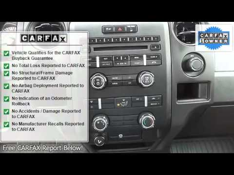 2012 ford f 150 jacky jones ford lincoln sweetwater tn 37874 youtube. Black Bedroom Furniture Sets. Home Design Ideas